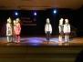 """Zespół \""""Dzwoneczki\"""" na Festiwalu Piosenki w MDK - 05.2015"""