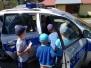 Wizyta Policjantów 06.2015